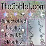 Goblet Designs Jewelry