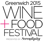 2015 Greenwich Wine and Food Festival