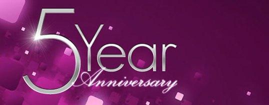 5-year-anniversary
