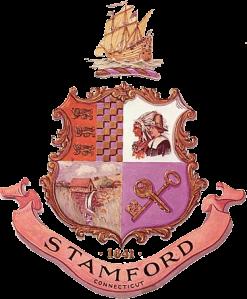 StamfordConnecticutSeal