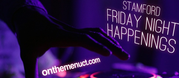 Friday Night Happenings Are Here!